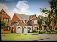 Detached home to rent in Harley Close, Telford...