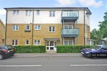 Flat to rent in Clark Grove, Essex, IG3