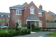 4 bed Detached house to rent in Morse Way, Kettering...