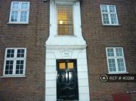 Flat in Finchley Road, London...