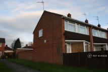 End of Terrace property in Percy Road, Warwick ...