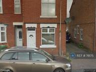 3 bed End of Terrace property in Bishop Street...