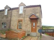 1 bed End of Terrace property to rent in Main Street, Airdrie, ML6