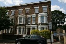 Flat in Ashmore Road, London, W9