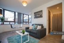 1 bed Flat to rent in Nelson Square, Bolton...