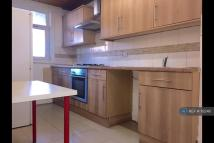 Holmleigh Road Estate Flat to rent