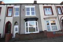 Terraced property to rent in Burbank Str, Hartlepool...