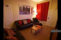 Flat to rent in Wallace Street, Stirling...