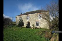 Detached property in Woodlands, Truro, TR4