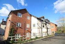 2 bedroom Flat to rent in Tudor Court, Congleton...