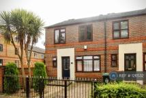 4 bed End of Terrace house to rent in Peridot Street, London...