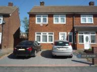 4 bed semi detached property in Tine Road, Ilford, IG7