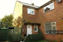 semi detached property to rent in Brown Edge Road, Oldham...
