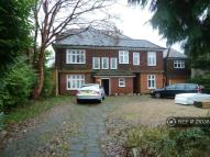 Detached house in Cheam, London, SM2