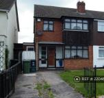 Nottingham Drive semi detached house to rent