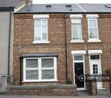 Terraced house in Chapel Street...