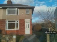 semi detached property in Eskdale Road, Sheffield...