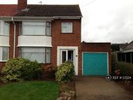 semi detached house to rent in Ambrose Close, Worcester...