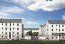 Flat to rent in Urquhart Road, Aberdeen...