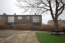 Flat to rent in Grace Way, Stevenage, SG1