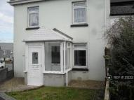 Terraced property to rent in Callington Road...