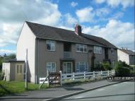 2 bedroom Flat in Haulfryn, Ruthin, LL15