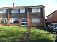 Everard Close semi detached house to rent