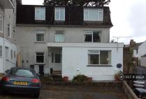 Flat in Mount Road, Brixham, TQ5