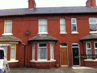 Terraced property in Abbots Walk, Fleetwood...
