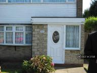 3 bedroom End of Terrace house to rent in Tangmere Drive...