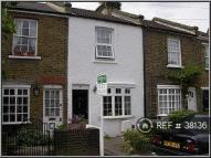 2 bed Terraced house in Brook Road...