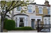 3 bedroom Terraced house to rent in Trevor Road, Wimbledon ...