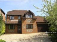 4 bed Detached home in New Pond Road...