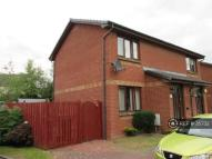 semi detached home in Fruin Drive, Wishaw, ML2