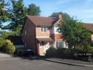 Detached property in Welland Gardens...