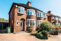 St John's Road semi detached property to rent