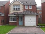 3 bed Detached property to rent in Renforth Close...