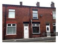 Terraced house in Norton Street, Bolton...