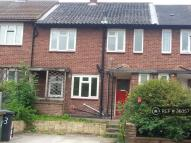 Terraced property to rent in Armstrong Avenue...