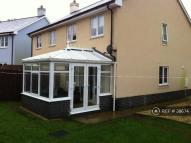 semi detached home to rent in Crundale, Haverfordwest...
