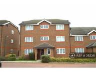 1 bed Flat to rent in Yeend Close...
