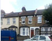 3 bedroom Terraced house in Sutherland Rd, Croydon...