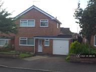 Detached house in Washbrook View...