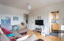 Flat in Loveridge Rd, London, NW6