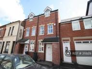 4 bed semi detached property in Latimer Street...