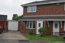 semi detached house to rent in East Avenue...