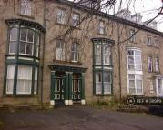 2 bed Flat in West Road, Buxton, SK17