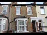 3 bedroom Terraced home in Gainsford Road, London...