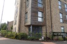 Burlton Road Flat to rent
