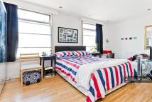 Terraced property to rent in Milson Road, London, W14